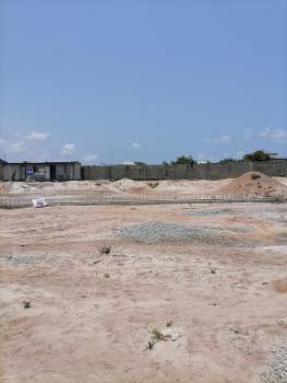 300 Plots of 500sqmt Each (sand Filled) Title (gov. Conscent), Orchid Hotel Road (extreme End) Behind Cooplag Estate,, Lafiaji, Lekki, Lagos, Residential Land for Sale