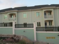 Newly Built 5 Bedroom Duplex+study+bq (fitted Kitchen& Drive-in Garage)in Magodo Isheri, Opeyemi Crescent, Off Obafemi Omowaiye Street, Zone C, Magodo Ph 1, Isheri, Magodo, Lagos, Terraced Duplex for Rent