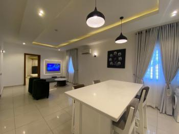 Most Beautiful 2 Bedroom Penthouse with Snooker and Table Tennis., Christ Avenue, Lekki Phase 1, Lekki, Lagos, Flat Short Let
