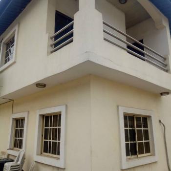 4 Bedroom Terraced Duplex, Omole Phase 1, Ikeja, Lagos, Terraced Duplex for Sale