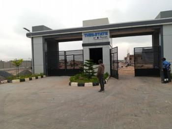 C of O & Governors Consent, The Estate By Pennek, Ajiwe, Ajah, Lagos, Residential Land for Sale