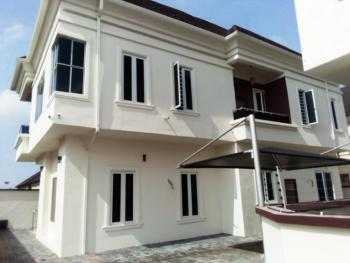 Newly Built Luxurious 5 Bedroom Duplex with Exquisite Furnishing, Divine Homes Gra, Thomas Estate, Ajiwe, Ajah, Lagos, Detached Duplex for Sale