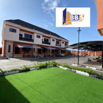 New 4 Bedroom Duplex, Ikate, Lekki, Lagos, Terraced Duplex for Sale