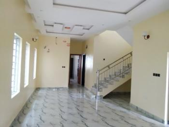 Executive Newly Built 4 Bedrooms Duplex, Omole Phase 2, Ikeja, Lagos, Detached Duplex for Sale