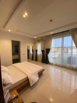 Exotic 2 Bedroom Apartment, Lekki Phase 1, Lekki, Lagos, Mini Flat Short Let