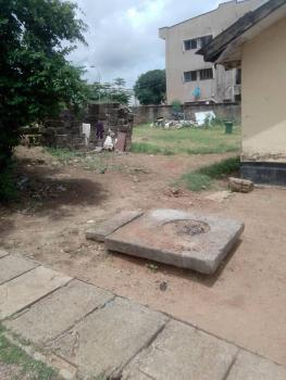Perfectly Nestled & Well Located Residential Land Use, Off Muhammed Buhari Way, Area 3, Garki, Abuja, Residential Land for Sale