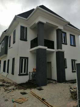 Luxury 4 Bedroom Detached Duplex + Bq with Excellent Facilities, New Oko-oba, Agege, Lagos, Detached Duplex for Sale