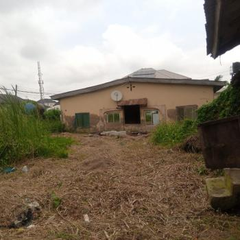 3 Bedroom, Ifako, Gbagada, Lagos, Block of Flats for Sale