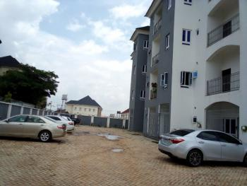 Brand New Standard 2 Bedroom Serviced Apartment, Close to Navy Quarters, Jahi, Abuja, Mini Flat for Rent