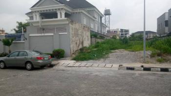 24 Hours Power Serviced Plot, Acadia Grove Estate, Shoprite Road, Osapa, Lekki, Lagos, Residential Land for Sale