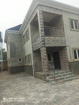 5 Bedroom Duplex with a Bq, By Turkish Hospital, Nbora, Mbora (nbora), Abuja, Detached Duplex for Sale