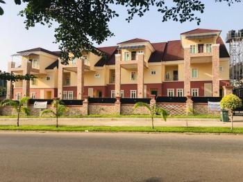 4 Bedroom Terrance Duplex, Diplomatic Zone, Katampe (main), Katampe, Abuja, Terraced Duplex for Sale