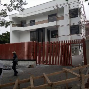 7 Bedroom Exquisitely Finished Town House, Glover Road, Old Ikoyi, Ikoyi, Lagos, House for Sale