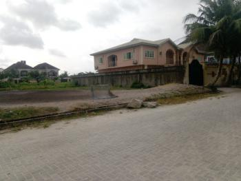 860sqm Dry Land, Ilaje, Ajah, Lagos, Residential Land for Rent