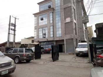 New Office Complex on 4 Floors, Oregun, Ikeja, Lagos, Plaza / Complex / Mall for Sale