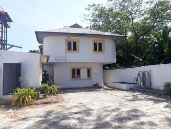 2 Wings of 4 Bedroom Duplex, Ademola Adetokunbo Street, Victoria Island Extension, Victoria Island (vi), Lagos, Detached Duplex for Rent