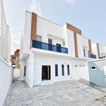Brand New 4 Bedroom Duplex, Villa Estate, Ikota, Lekki, Lagos, Semi-detached Duplex for Rent