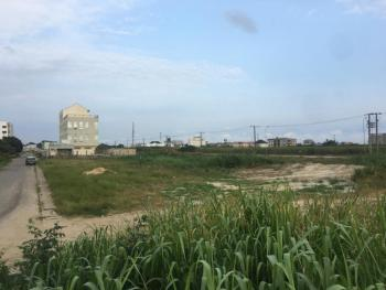 Prime 2400 Square Meter Commercial Land, Vgc, Lekki, Lagos, Commercial Land for Sale