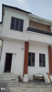 Moderate 3 Bedrooms Semi Detached Duplex, Before Chevron, Lekki, Idado, Lekki, Lagos, Semi-detached Duplex for Sale