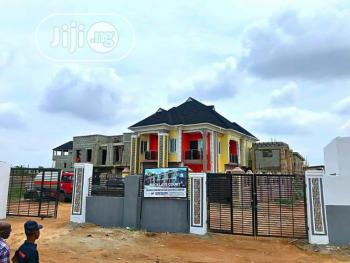 Some Plots of Lands in a Good and Serene Estate Locations, Barcleys Court Estate, Boys Town, Ipaja, Lagos, Residential Land for Sale