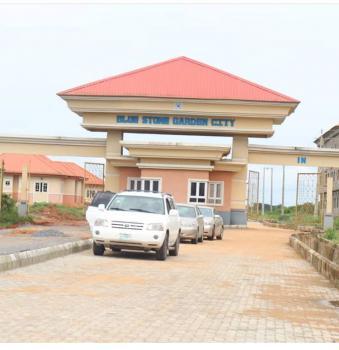 2 Bedroom Bungalow, Mowe Town, Ogun, Detached Bungalow for Sale