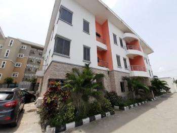 Neatly Built 4 Bedroom Semi Detached Duplex, Oniru Estate., Oniru, Victoria Island (vi), Lagos, Semi-detached Duplex for Sale