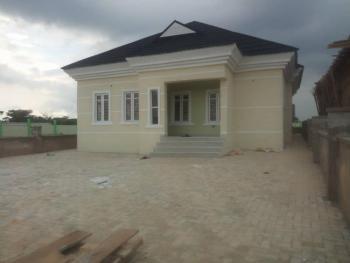 3 Bedroom Bungalow, Mowe Town, Ogun, Detached Bungalow for Sale