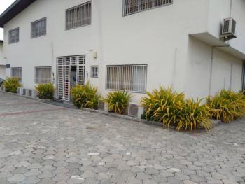Modern Massive Detached Houses, Oko Awo Street, Victoria Island (vi), Lagos, Detached Duplex for Sale