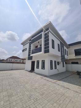 Affordable 4 Bedroom Fully Detached Duplex, Agungi, Lekki, Lagos, Detached Duplex for Sale