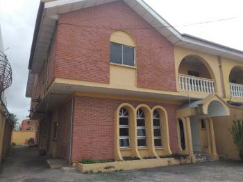 6 Bedroom Duplex  with 2 Room Bq for Both Residential Or Commercial, Off Admiralty Way, Lekki Phase 1, Lekki, Lagos, Semi-detached Duplex for Rent