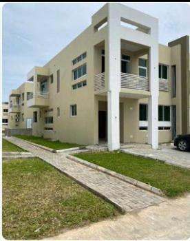 Luxury 3 Bedroom Duplex in an Estate, Grenadine Estate Monastery Road By Novare Mall, Sangotedo, Ajah, Lagos, Terraced Duplex for Rent