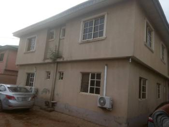4 Unit  of 3 Bedroom Flat., Unilag Estate Alake, Ikotun, Lagos, Flat for Sale
