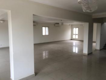 Luxurious 3 Bedroom Maisionette with Fitted Kitchen and Bq, Off Ahmadu Bello Way, Victoria Island (vi), Lagos, Flat for Rent