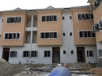 4 Bedroom Terrace Duplex Plus Bq, Agboyin Street Off Adelabu, Adelabu, Surulere, Lagos, Terraced Duplex for Sale
