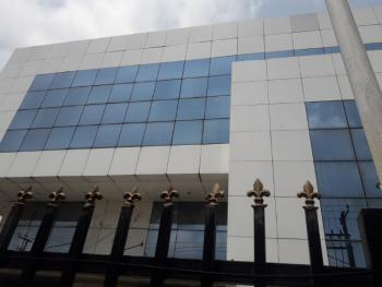 Multiple Storey Commercial Office Building, Akin Adesola, Victoria Island (vi), Lagos, Office Space for Rent