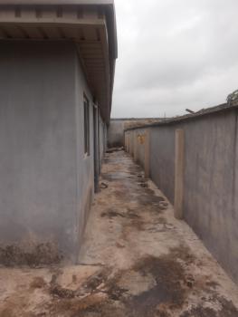 a Standard Mini Flat with Good Finishing (2 Available), 9 Street, Agunfoye, Igbogbo, Ikorodu, Lagos, Terraced Bungalow for Rent