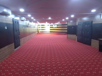 a Stunning Luxury Event Hall, Admiralty Rd, Behind Tantalizers, Facing Redeemed Church, Lekki Phase 1, Lekki, Lagos, Hall for Rent