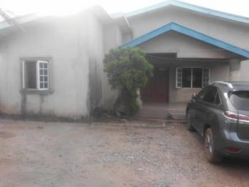 4 Bedroom Detached Bungalow with C of O in a Serene Neighborhood, Plot 14, Olanipekun Drive,, Alimosho, Lagos, Detached Bungalow for Sale