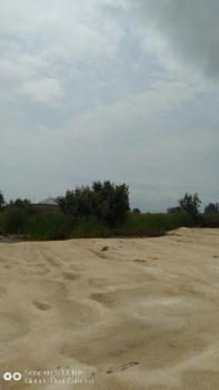 54 Plots of Land That Is Partly Sand Filled, By Blenco Supermarket, Sangotedo, Ajah, Lagos, Residential Land for Sale