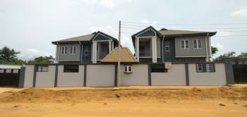 Newly Built 8 Units of 2 Bedroom Flat & 2 Units of 3 Bedroom Duplex, Banjoko Ogidi Estate, Ginti, Off Ijede Road, Ikorodu, Lagos, Block of Flats for Sale