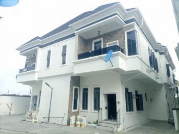 Luxury 4 Bedroom Semi Detached Duplex with Excellent Features, Oral Estate, Lekki Phase 2, Lekki, Lagos, Semi-detached Duplex for Sale