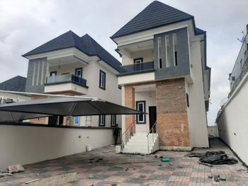 Lovely 4 Bedroom Duplex with Bq, Thomas Estate, Ajah, Lagos, Detached Duplex for Sale