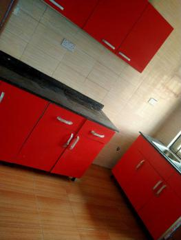 a Spacious Self Contained with Kitchen, Opposite John Okafor, Agungi, Lekki, Lagos, Self Contained (single Rooms) for Rent