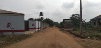 Uncompleted 3 Bedroom Detached Bungalow on Half Plot of Land, Adamo, Ikorodu, Lagos, Detached Bungalow for Sale