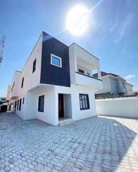 5 Bedroom Fully Detached Duplex with 2 Room Bq All Ensuite, Durosimi Etti, Lekki Phase 1, Lekki, Lagos, Detached Duplex for Sale