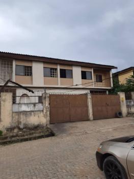 Spacious 4 Bedroom Semi Detached Duplex Duplex, Off Adeniyi Jones, Adeniyi Jones, Ikeja, Lagos, Semi-detached Duplex for Sale
