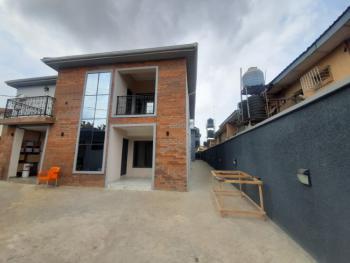 Brand New 5 Units of 3 Bedroom Flat, Allen, Ikeja, Lagos, Flat for Rent