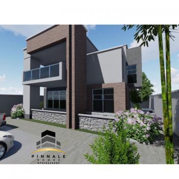 4 Bedroom Duplex, Off Airport Road, Lightville Luxury Estates, Kuje, Abuja, Detached Duplex for Sale