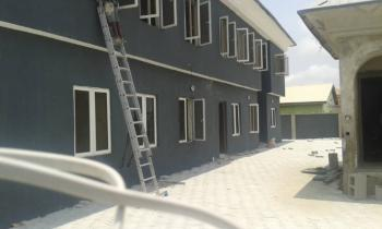 Brand New and Spacious 2 Bedeoom Flat, New Road By Mayfair Garden Estate, Awoyaya, Ibeju Lekki, Lagos, Flat for Rent