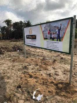 Affordable Dry Land in  a Serene Environment, Whitegold Gardens Estate, Ode Omi, Ibeju Lekki, Lagos, Mixed-use Land for Sale